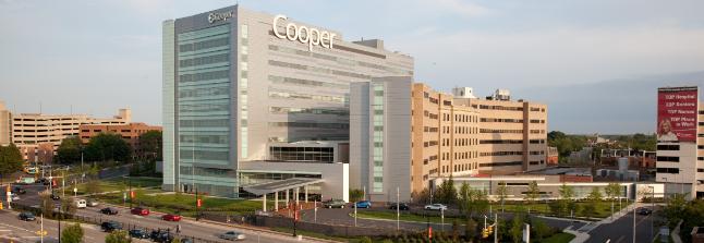 Cooper  of Rowan University/Cooper University Hospital Internal Medicine Residency Program