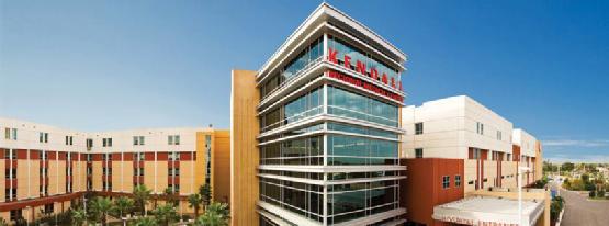 Kendall Regional Internal Medicine Residency Program