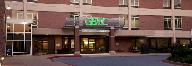 Greater Baltimore Internal Medicine Residency Program