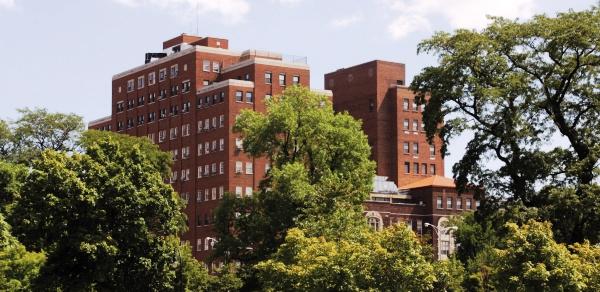 Mount Sinai Hospital of Chicago Internal Medicine Residency Program