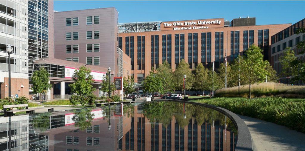 Ohio State University Hospital Internal Medicine Residency