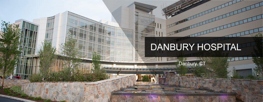 Danbury Hospital Internal Medicine Residency Program ...