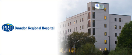 Brandon Regional Hospital Internal Medicine Residency Program