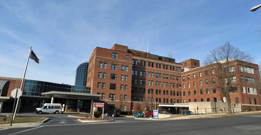 Easton Hospital Internal Medicine Residency Program