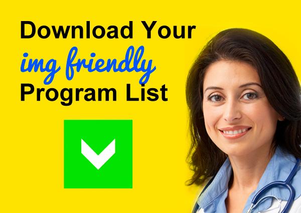 couple friendly residency programs